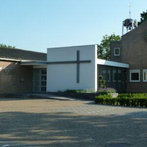 Gereformeerde kerk Giessen-Rijswijk