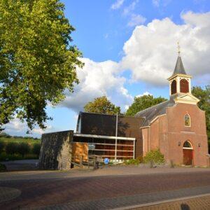Hervormde kerk Rijswijk