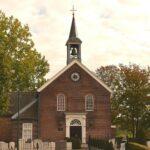Hervormde kerk Giessen