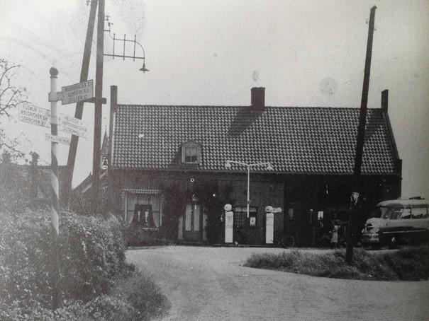 Gezinshuis Giessen