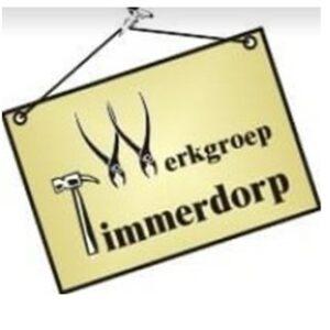 Timmerdorp Giessen-Rijswijk